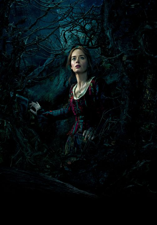 Into-The-Woods-5-c-Disney-Media- Distribution - Bildquelle: Disney Media Distribution