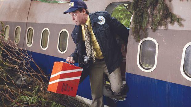 Was führte zum Absturz des Fluges 173 der United Airlines? Die Ermittler erho...