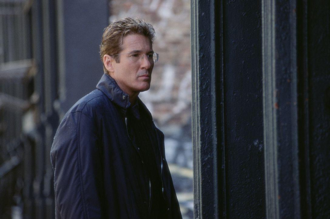 Als Edward (Richard Gere) schließlich hinter das Geheimnis seiner Frau kommt, rastet er total aus ... - Bildquelle: 20th Century Fox