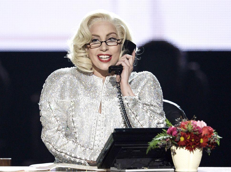 American-Music-Awards-13-11-24-06-AFP - Bildquelle: AFP