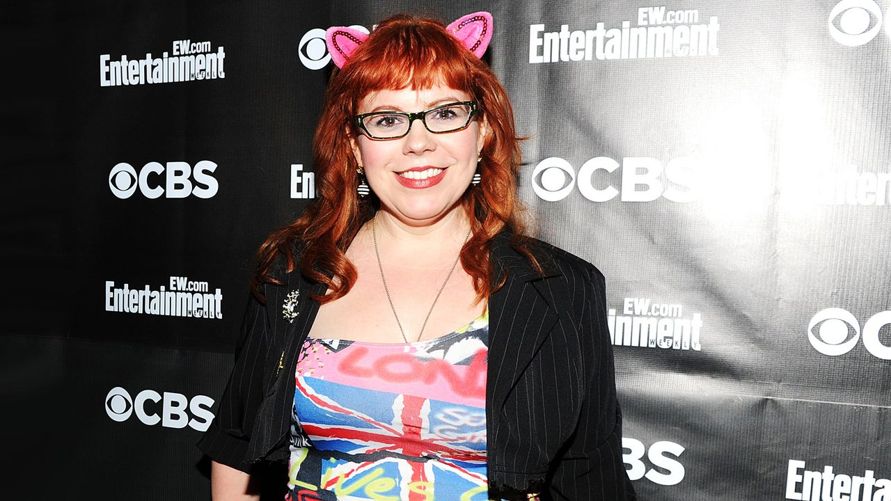 kirsten-vangsness-10-07-22-ohren-getty-AFP - Bildquelle: getty-AFP