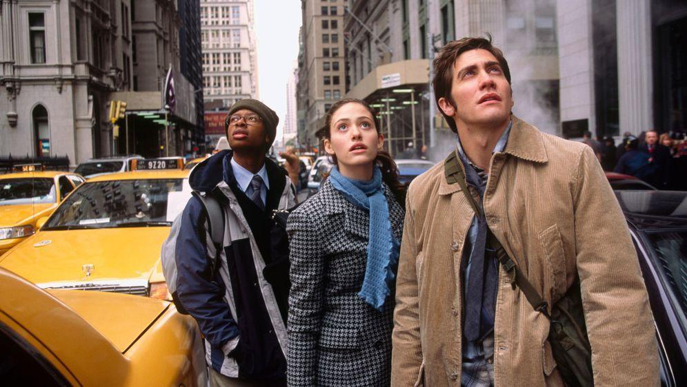 The Day after Tomorrow - Bildquelle: 2004 Twentieth Century Fox Film Corporation. All rights reserved.