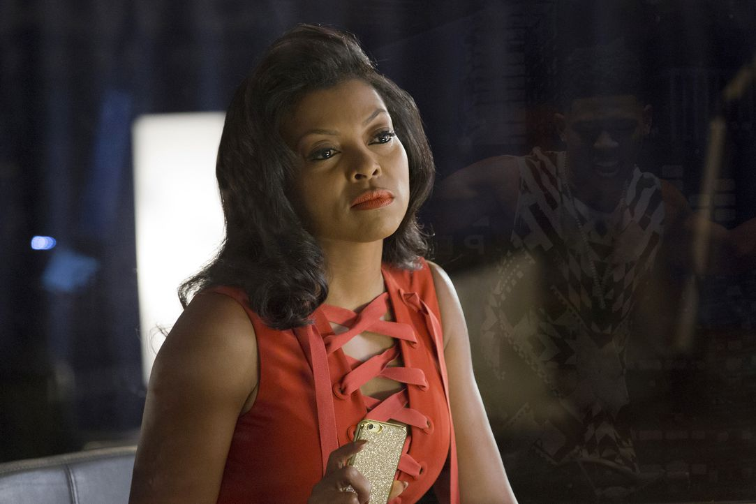 Lucious ist auf Kaution freigekommenen. Doch noch ahnt er nicht, dass seine beiden Ex-Frauen Cookie (Taraji P. Henson) und Anika gegen ihn arbeiten... - Bildquelle: Chuck Hodes 2015-2016 Fox and its related entities.  All rights reserved.