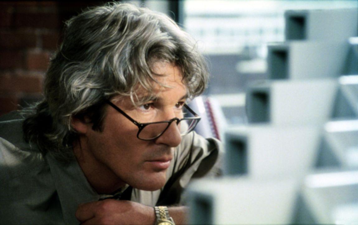 Mit seinem Leben könnte der erfolgreiche Architekt Vincent Eastman (Richard Gere) eigentlich zufrieden sein. Er hat eine schöne und beruflich ambiti... - Bildquelle: Paramount Pictures