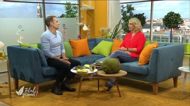 Total Gesund! Mit Britt Und Prof. Dr. Kurscheid - Total Gesund! Mit Britt Und Dr. Kurscheid - Jackfruit: Die Neue Fleischalternative