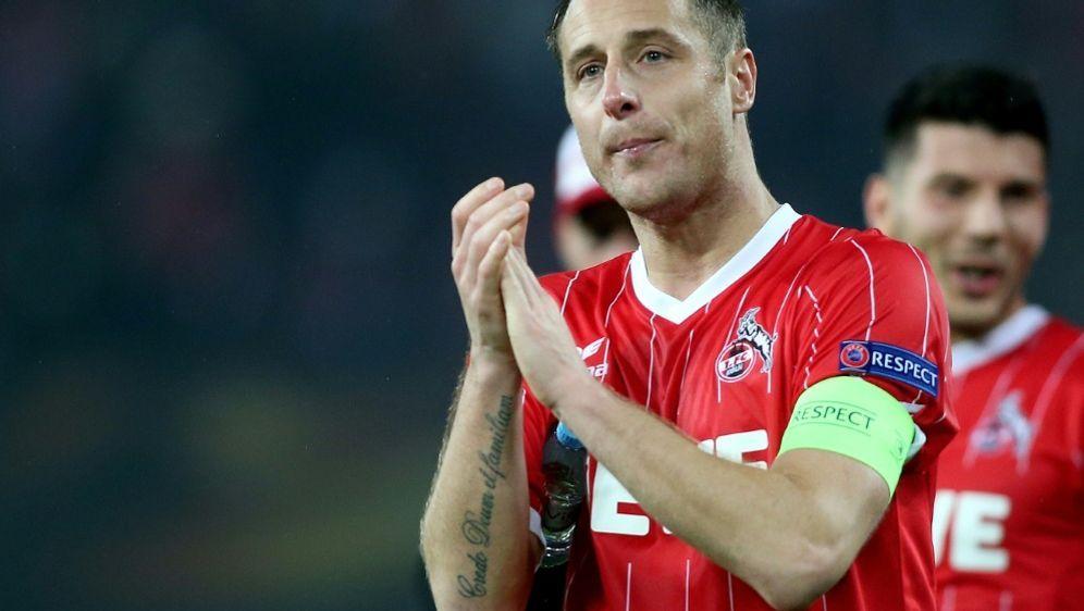 FC ohne Kapitän: Matthias Lehmann plagen Muskelprobleme - Bildquelle: FIROFIROSID