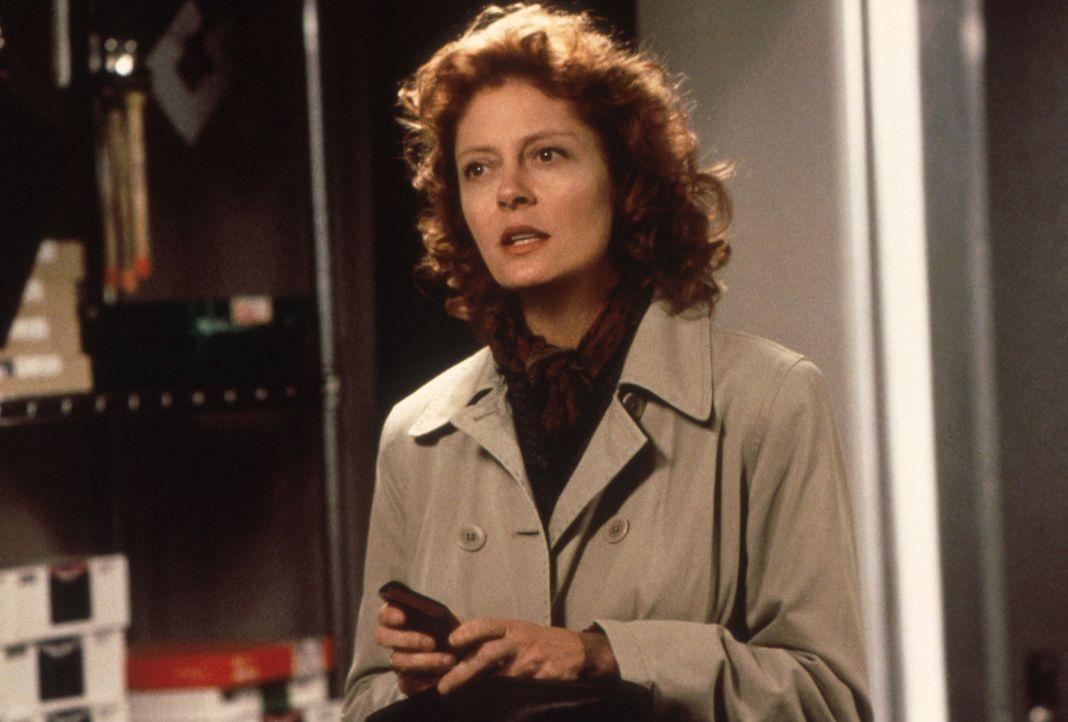 Erst als Jackie Harrison (Susan Sarandon) an Krebs erkrankt, wendet sich das Blatt ... - Bildquelle: Columbia Pictures