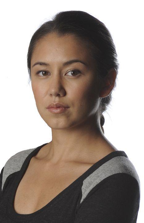 (2. Staffel) - Detective Elizabeth Liette (Luisa D'Oliveira) lernt sich gegen ihre männliche Kollegen bei ihren gemeinsamen Ermittlungen durchzusetz... - Bildquelle: CBC 2013