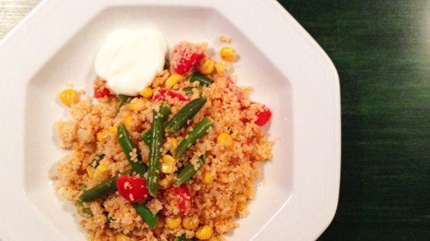 couscous-bohnen