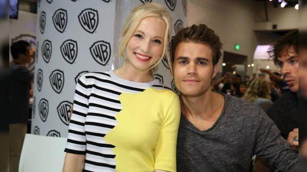 """""""Vampire Diaries"""" Staffel 8: Paul Wesley gibt Hinweise auf Juni-Hoc..."""