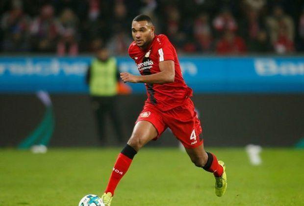 Jonathan Tah steht gegen die Bayern wohl zur Verfügung