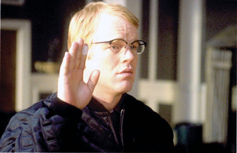 Der Drehbuchautor Joseph Turner White (Philip Seymour Hoffman) hat ein schwerwiegendes Problem: er hat eine Schreibblockade ... - Bildquelle: Warner Bros.