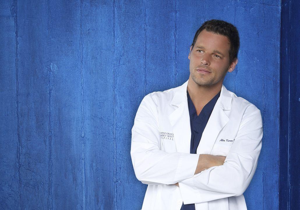 Dr. Alex Karev - Bildquelle: ABC Studios