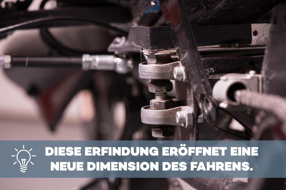 P7_DasDing_11_BU - Bildquelle: ProSieben/Willi Weber