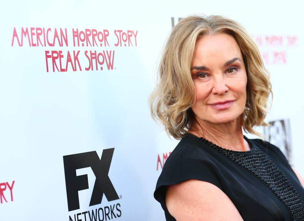 Jessica-Lange-150611-getty-AFP - Bildquelle: getty-AFP