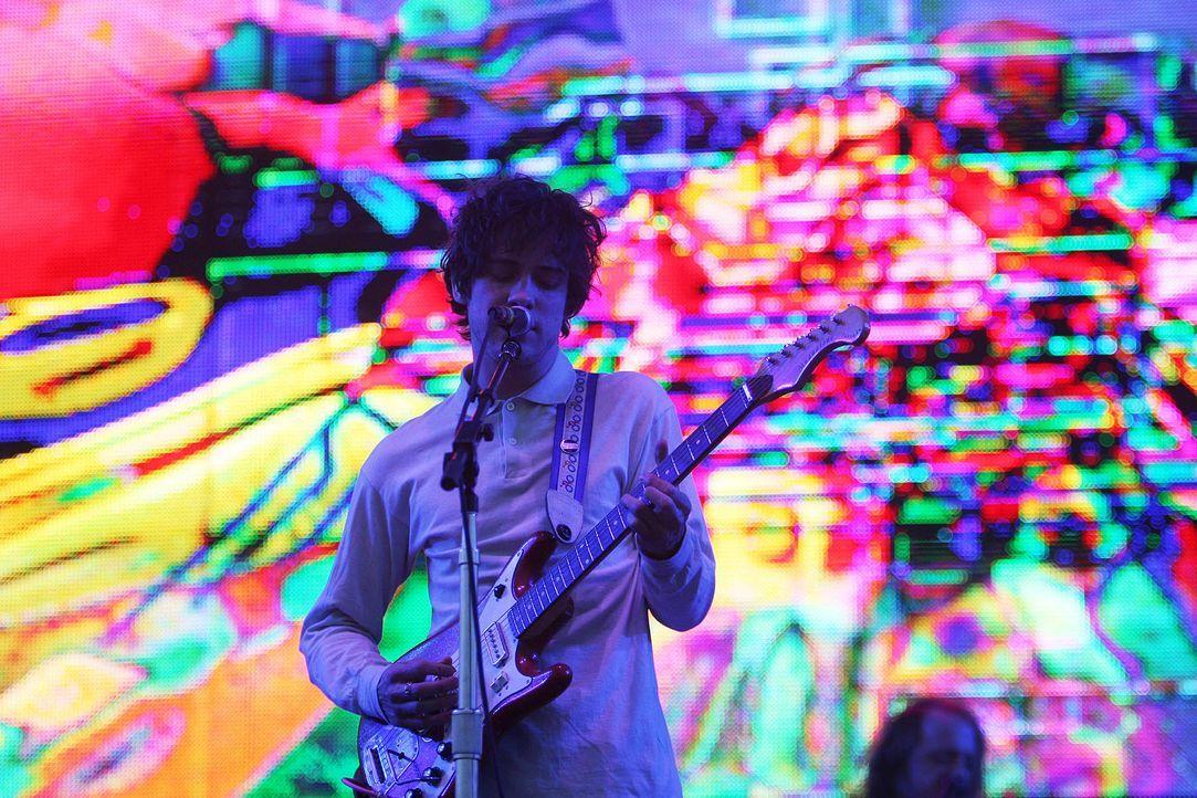 Coachella-Festival-MGMT-14-04-13-AFP - Bildquelle: AFP