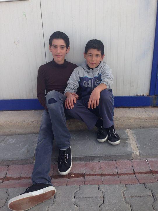 Kinder Nizip II a