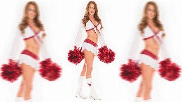 Arizona Caridinals - Kristen - Bildquelle: NFL