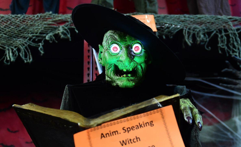 Halloween-Club-Store-14-10-16-1-AFP - Bildquelle: AFP