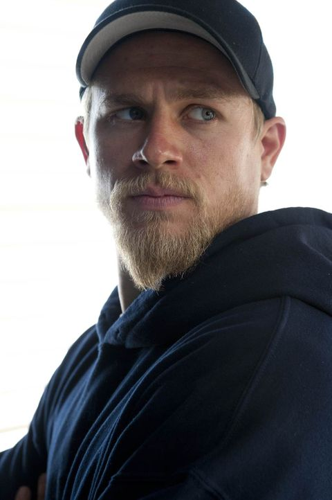 Wird sich Jax (Charlie Hunnam) jemals ganz aus den Club-Geschäften zurückziehen können? - Bildquelle: 2011 Twentieth Century Fox Film Corporation and Bluebush Productions, LLC. All rights reserved.