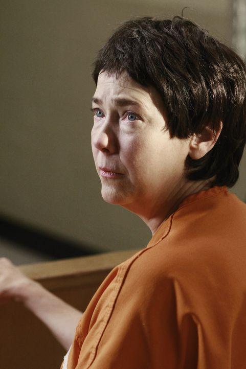 Spielt Felicia (Harriet Sansom Harris) ein hinterhältiges Spiel mit Paul? - Bildquelle: ABC Studios