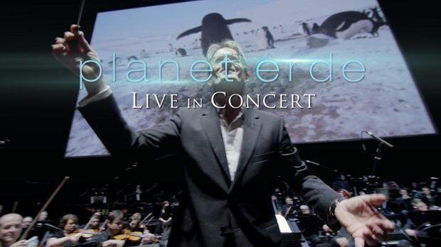 Planet Erde Live in Concert GWS