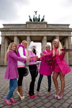 taff - Barbie - für viele junge Frauen ist sie ein Schönheits-Ideal. Bei &quo...