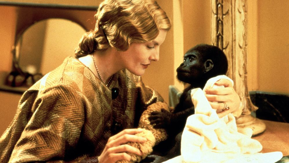 Buddy - Mein haariger Freund - Bildquelle: Columbia Pictures