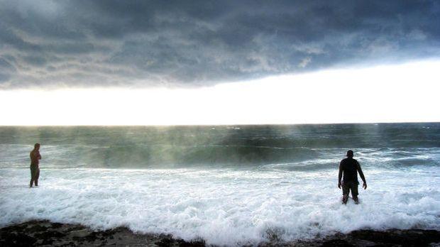 Landschaften Meer