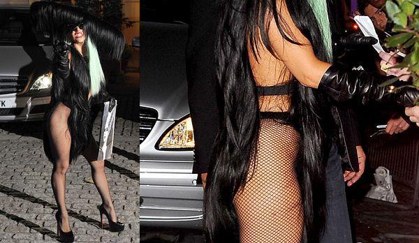 Lady Gaga - Bildquelle: WENN.com