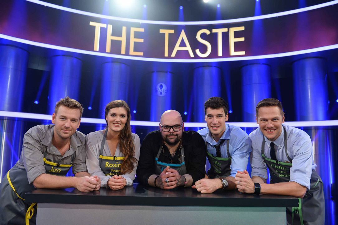 The_Taste_Staffel_Episode7_Guido_Engels8 - Bildquelle: SAT.1/Guido Engels