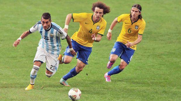 brasilien argentinien live stream