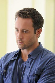 Hawaii Five-0 - Ein neuer Fall beschäftigt Steve (Alex O'Loughlin) und sein T...