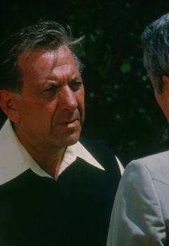 Quincy - Quincy (Jack Klugman) ist erbost über den Tod einer Frau, als er her...