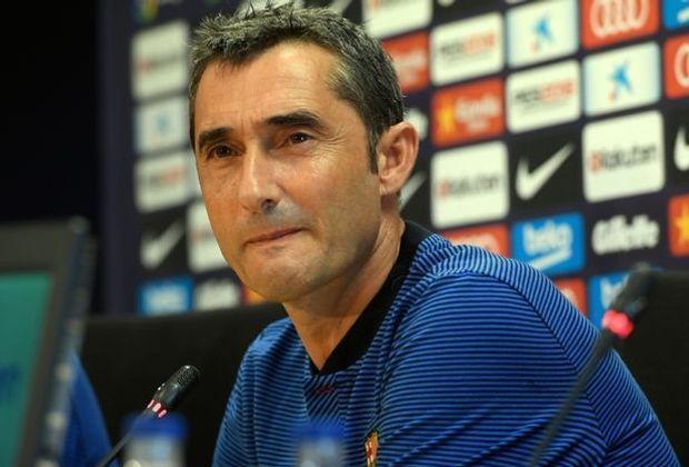 Barcelona-Trainer Valverde will angeblich keine großen Stars mehr
