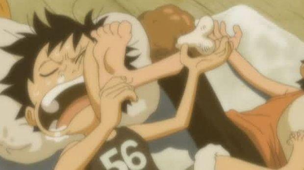 One Piece Folge 457