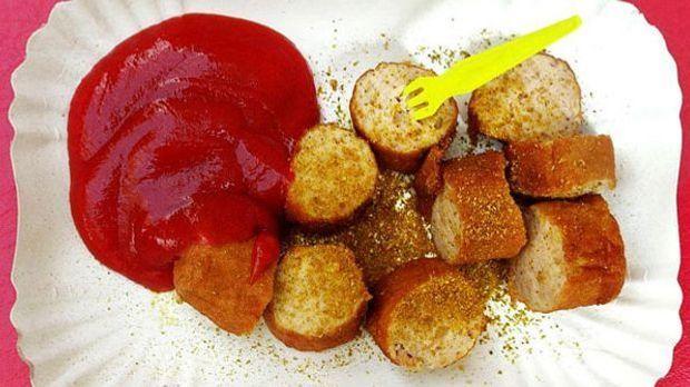 Currywurst Arizona Style: Die beliebte Wurst in neuem Gewand