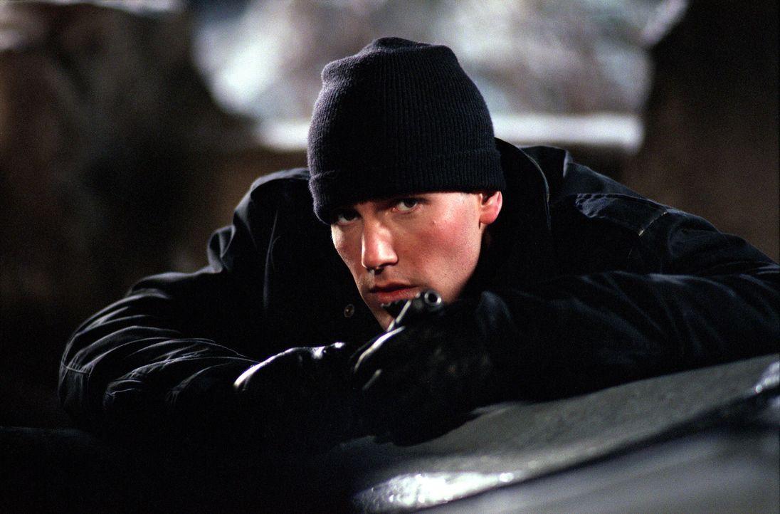 Versucht Licht ins Dunkle zu bringen: Jack Ryan (Ben Affleck) ... - Bildquelle: Paramount Pictures
