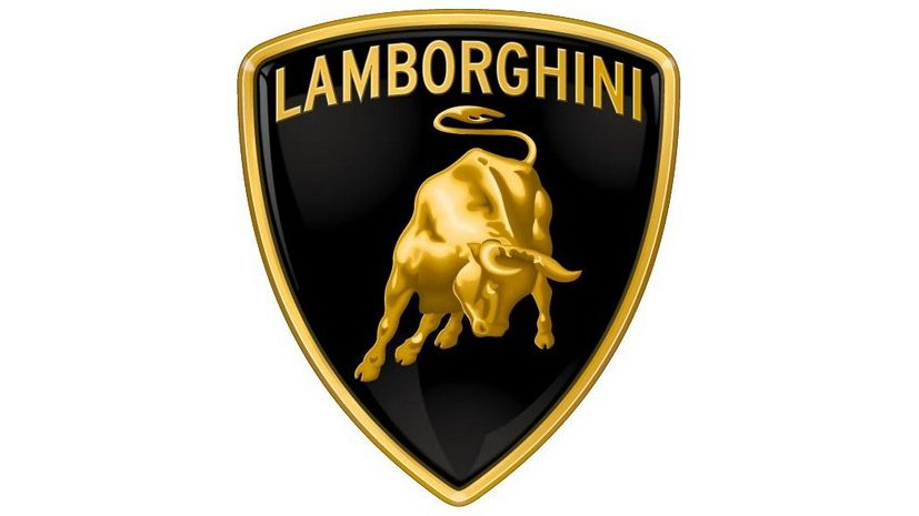 Lamborghini_Logo - Bildquelle: Lamborghini