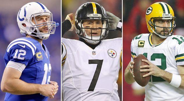 Die Top-Verdiener in der NFL - Bildquelle: Getty Images