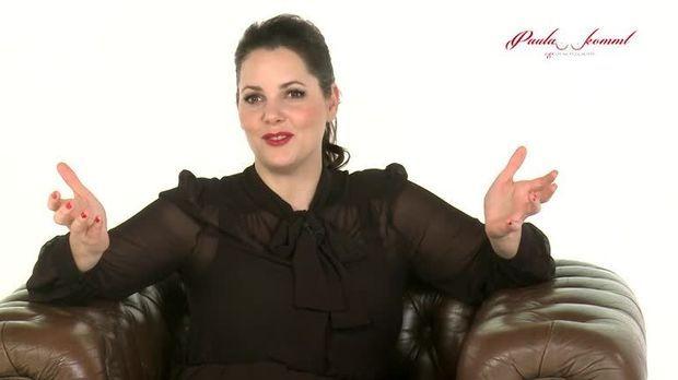 Verführungskünste: Was Männer schwach macht - Paula kommt