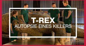 T Rex Autopsie eines Killers