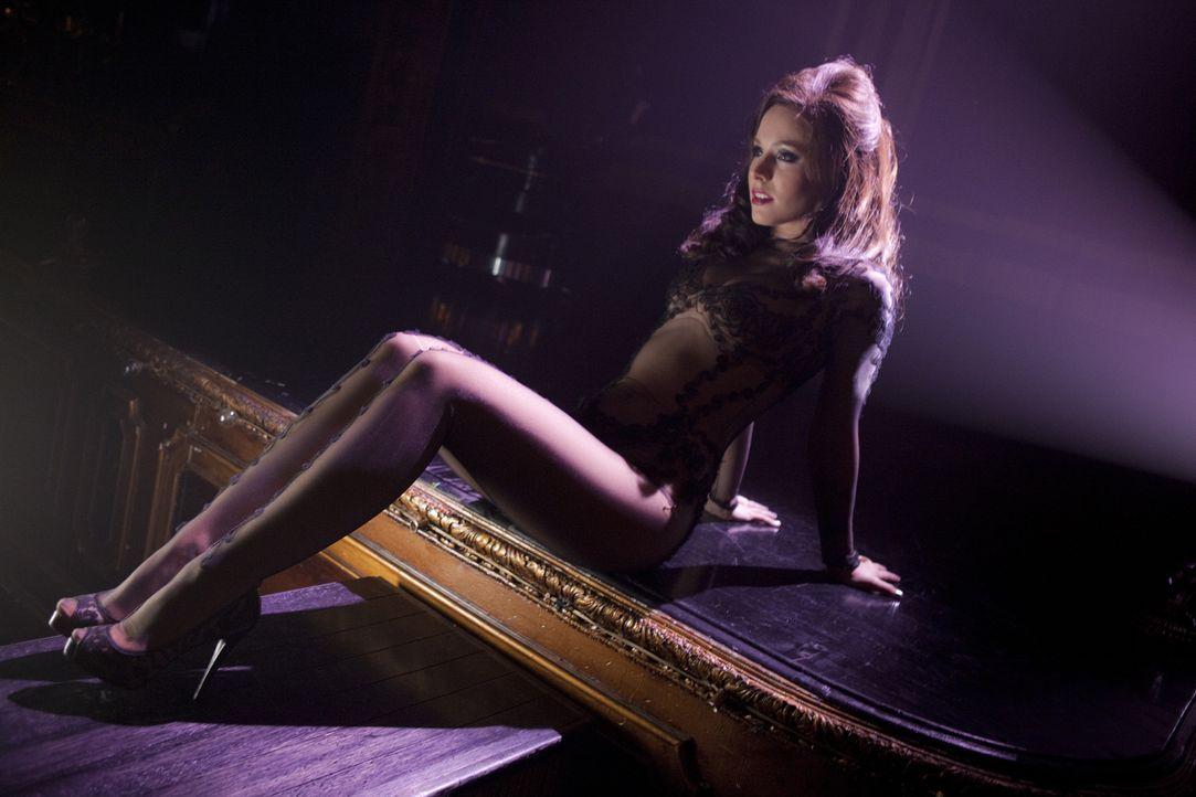 Die ehrgeizige Tänzerin Nikki (Kristen Bell) weiß genau, was sie tun muss, um alleine im Rampenlicht zu stehen. Das denkt sie jedenfalls ... - Bildquelle: 2010 Screen Gems, Inc. All Rights Reserved.