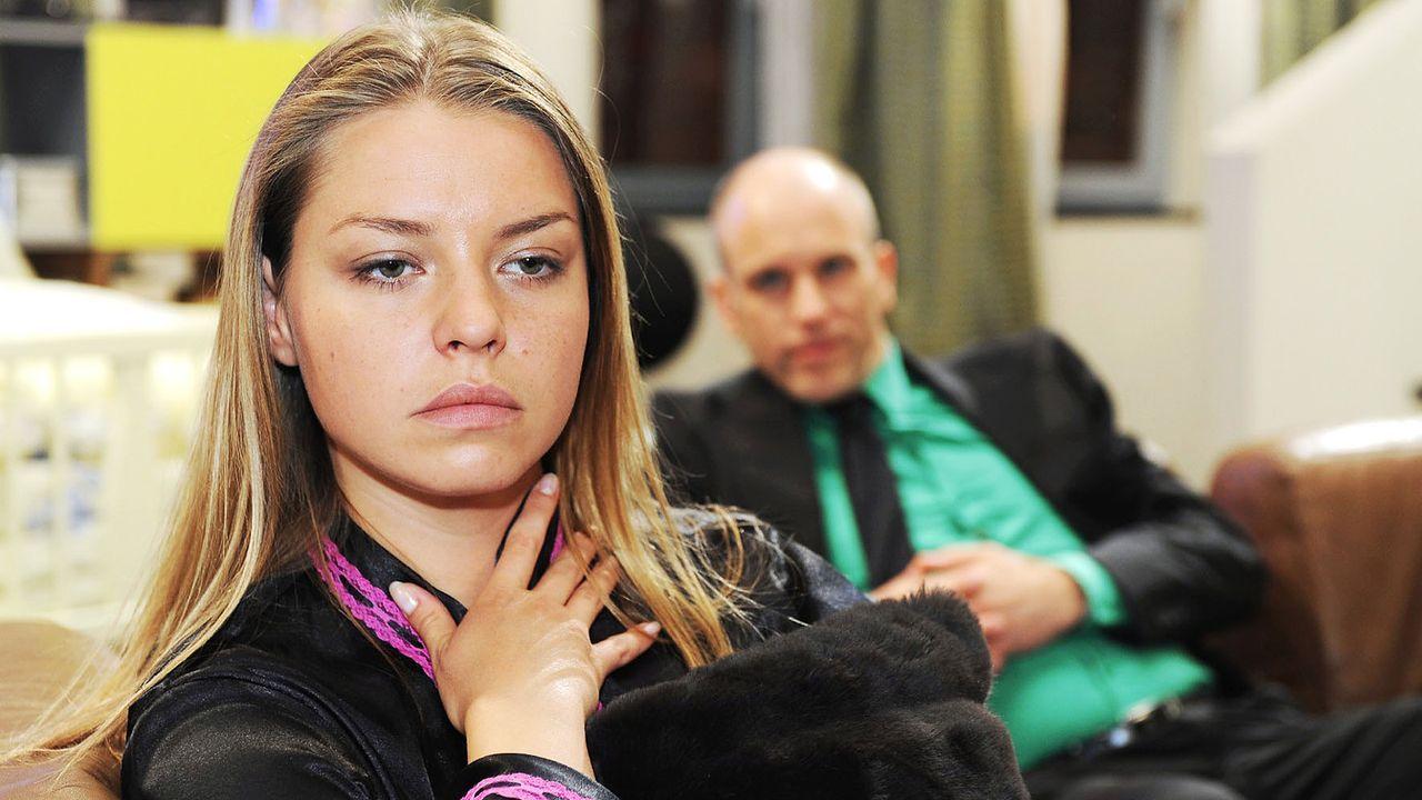 anna-und-die-liebe-Folge-216-02-SAT1-Oliver-Ziebe - Bildquelle: Sat.1/Oliver Ziebe