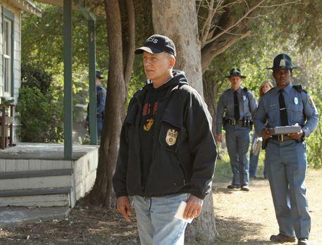 Ein neuer Fall wartet auf Gibbs (Mark Harmon) und seine Leute ... - Bildquell...