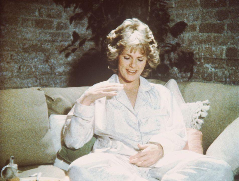 Cagney (Sharon Gless) denkt über eine Schwangerschaft nach. - Bildquelle: ORION PICTURES CORPORATION. ALL RIGHTS RESERVED.