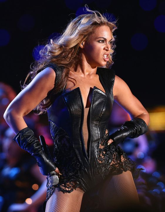 superbowl-beyonce-knowles-13-02-03-09-getty-afpjpg 1558 x 2000 - Bildquelle: AFP