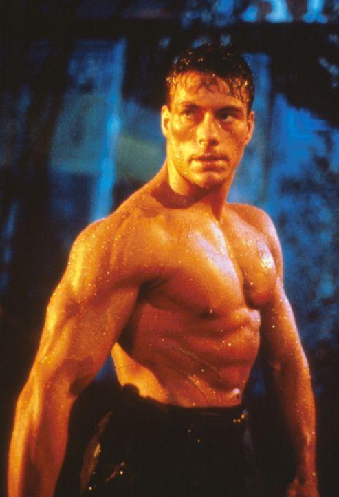 In der post-apokalyptischen Zukunft versucht der Einzelgänger Gibson (Jean-Claud Van Damme),  die verbliebende Menschheit vor einem brutalen 'Pirate...