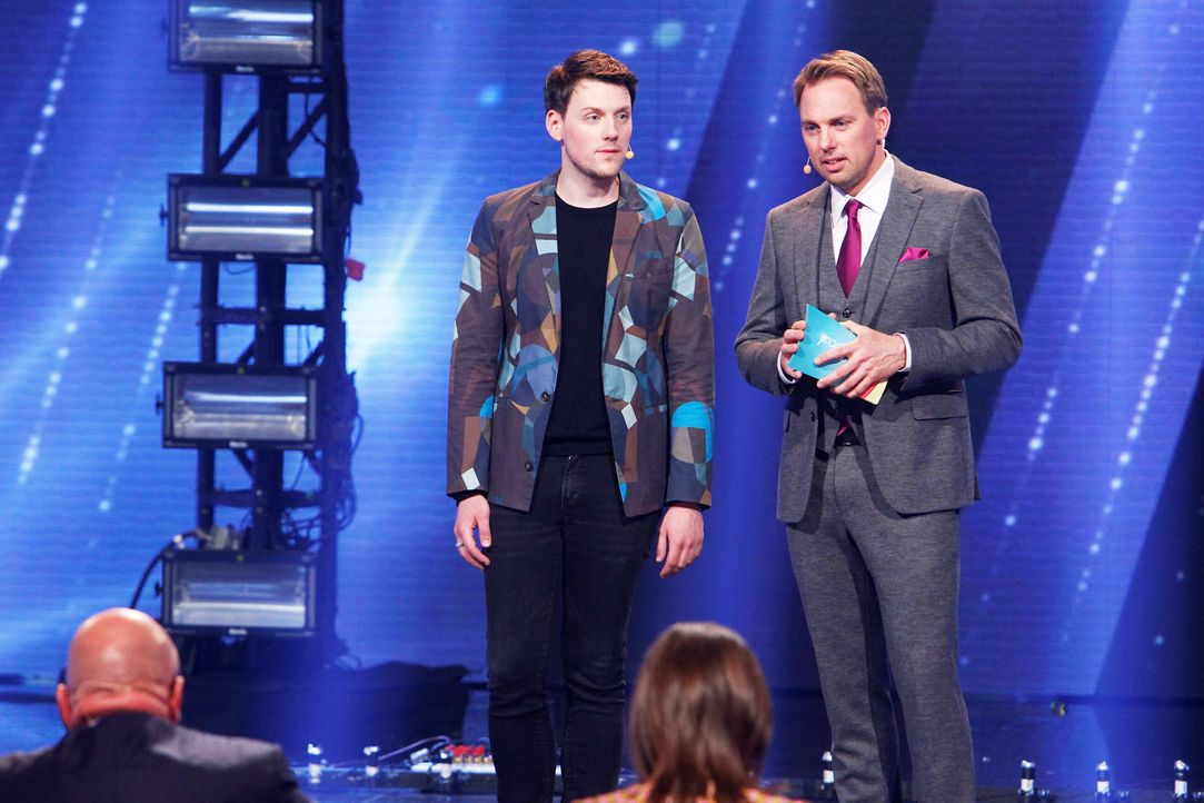 Fashion-Hero-Epi07-Gewinneroutfits-Timm-Suessbrich-s-Oliver-01-Richard-Huebner - Bildquelle: Richard Huebner