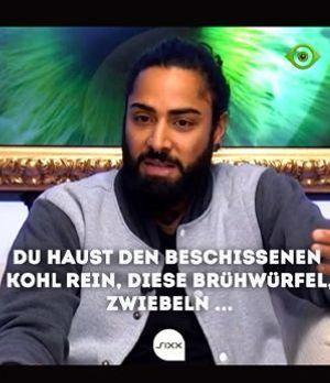 Atchi Kohlsuppe